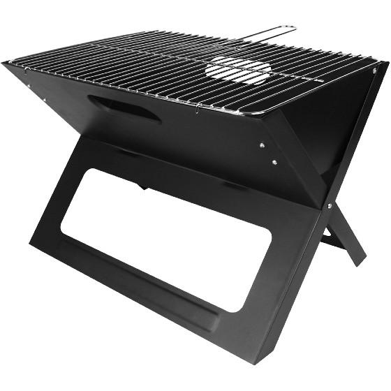 Επιτραπέζια Ψησταριά Κάρβουνου FIELDMANN 1001 FZG