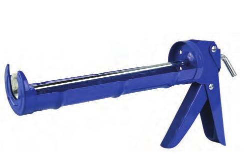 Πιστόλι Σιλικόνης  Μπλε