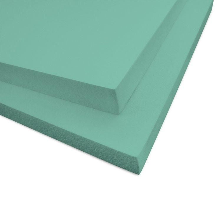 Μονωτικές Πλάκες Εξηλασμένης Πολυστερίνης XPS GF ETICS  125 Χ 60 cm Πάχους 2cm