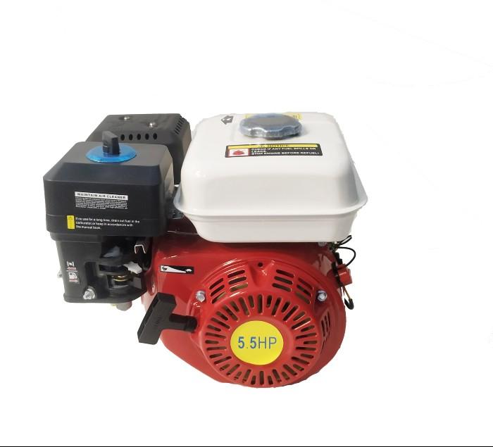 Κινητήρας Βενζίνης Τετράχρονος Με Σχοινί 3000 Στροφών 5.5Hp